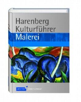 Harenberg Kulturführer Malerei