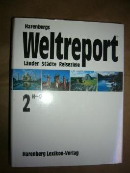 Harenbergs Weltreport 2 H-0