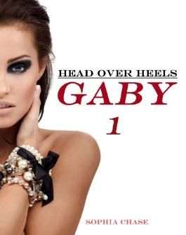 Head over Heels - Gaby Band 1