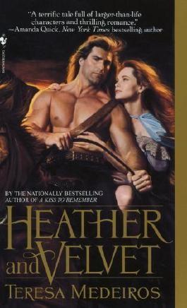 Heather and Velvet