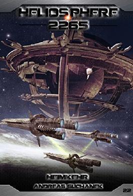 Heliosphere 2265 - Heimkehr