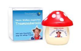 Herr Wolkes Traum-Zauber-Salz