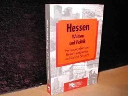 Hessen: Wahlen und Politik