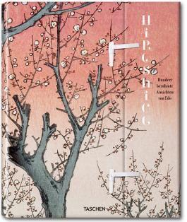 Hiroshige - 100 Ansichten von Edo