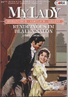 "Historical My Lady Band 368 - 10 2/02 ""Rendezvous im Blauen Salon"""