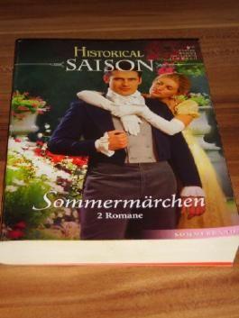 Historical Saison Band 5: Sommermaerchen. 5/11