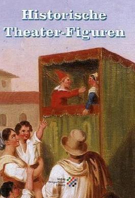 Historische Theater-Figuren