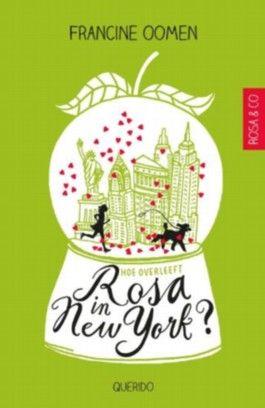 Hoe overleeft Rosa in New York? (Hoe overleef ik)