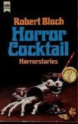 Horror Cocktail - Horrorstories.
