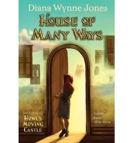 House of Many Ways[ HOUSE OF MANY WAYS ] By Jones, Diana Wynne ( Author )May-26-2009 Paperback