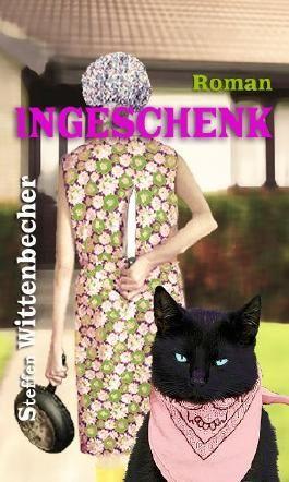 INGESCHENK: Der ominöse Fall der Ingeborg Ginster