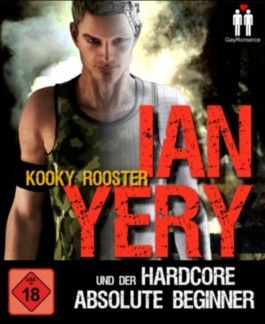 Ian Yery & der Hardcore Absolute Beginner