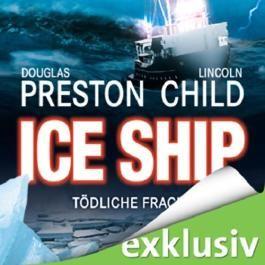 Ice Ship: Tödliche Fracht