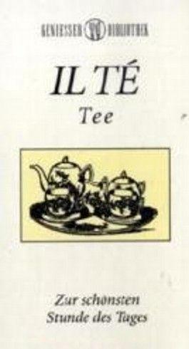 Il Te, Tee