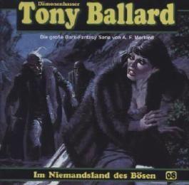 Im Niemandsland des Bösen, 1 Audio-CD