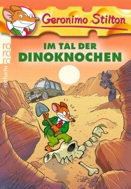Im Tal der Dinoknochen