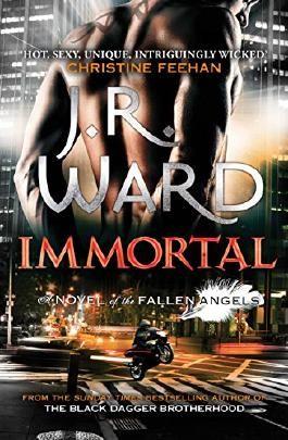 Fallen Angels - Immortal
