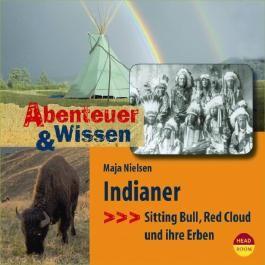 Indianer. Sitting Bull
