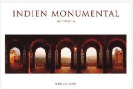 Indien Monumental