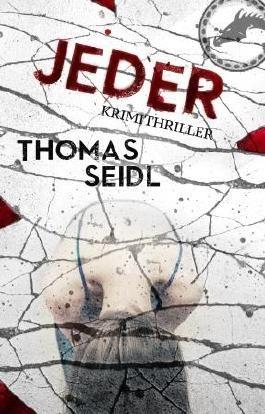JEDER: Ein Krimi mit Thrill