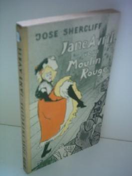 Jane Avril vom Moulin Rouge