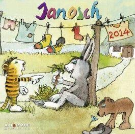 Janosch A&I 2014