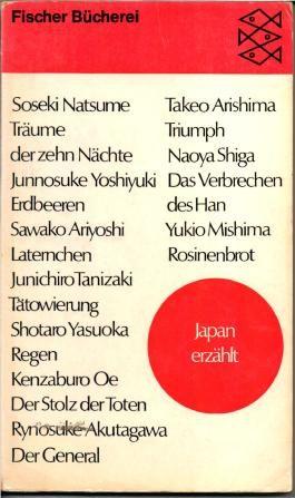 Japan erzählt