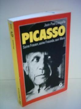 Jean- Paul Crespelle: Picasso