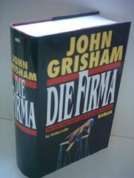 John Grisham: Die Firma