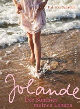 Jolande - Der Sommer meines Lebens