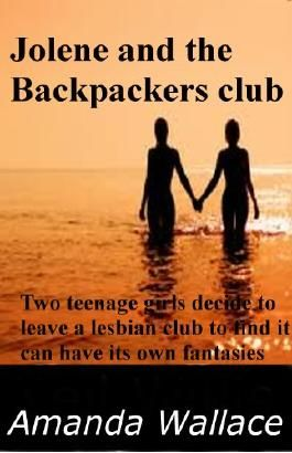 Jolene and the Back Packers Club (the backpackers series Book 1)