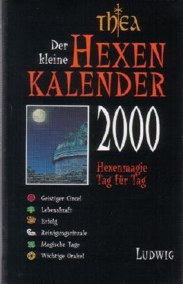 Kalender, Theas kleiner Hexenkalender