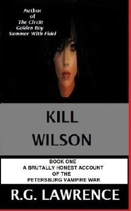 Kill Wilson (Petersburg Vampires)