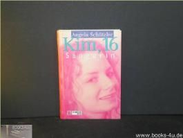 Kim, 16, Sängerin.