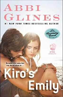 Kiro's Emily: A Rosemary Beach Novella (The Rosemary Beach Series Book 10)