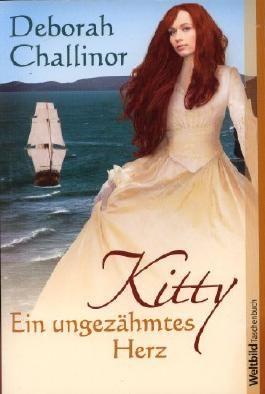 Kitty - Ein ungezähmtes Herz