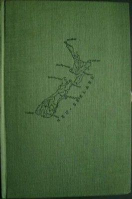 Koenigin der Suedsee. Eine Biographie Neu-Seelands.