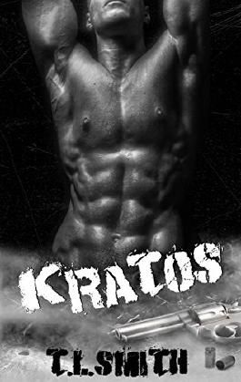 Kratos (Take Over Series Book 3)