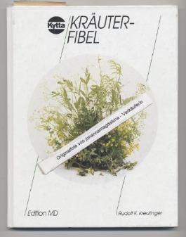 Kytta Kräuter-Fibel.