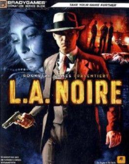 L. A. Noire, Lösungsbuch