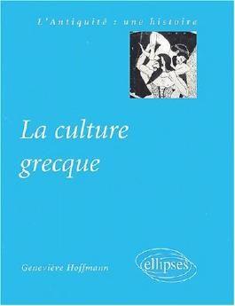 La culture grecque