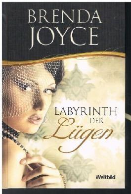 Labyrinth der Lügen Brenda Joyce