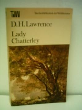 Lady Chatterley,