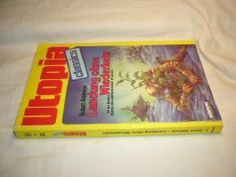 Landung ohne Wiederkehr 14 der besten Stories des weltberühmten SF-Autors - [Aus d. Amerikan. von Walter Brumm], Utopia-Classics-Taschenbuch ; 57