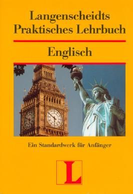 Langenscheidts Praktisches Lehrbuch, Englisch
