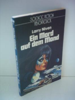 Larry Niven: Ein Mord auf dem Mond