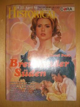 Laurel Pace : Brennender Süden [Taschenbuch] by Laurel Pace : Brennender Süden