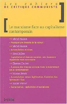 Le marxisme face au capitalisme contemporain