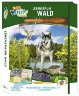 TOGGO Clever WissenWissen - Lebensraum Wald