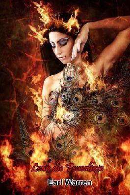 Lena die Feuerhexe